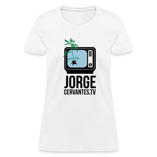Jorge Cervantes TV