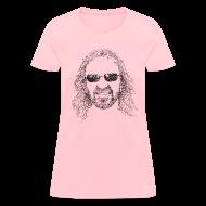 T-Shirts ~ Women's T-Shirt ~ Cannabinoid Jorge