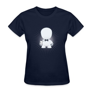 the Executive Women's classic - Women's T-Shirt