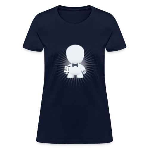 the Executive Women's classic - Women's T-Shirt