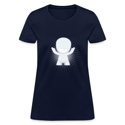 the Energy Source Women's classic - Women's T-Shirt