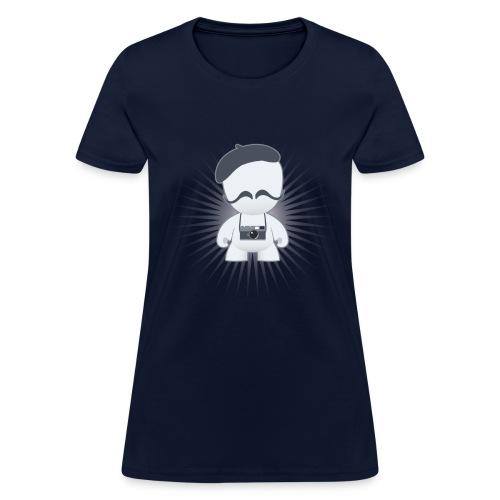 the Artist Women's classic - Women's T-Shirt