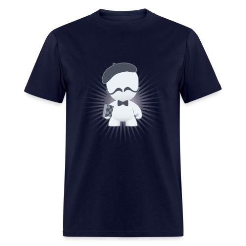 the Outside-The-Box Achiever Men's classic - Men's T-Shirt