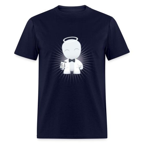 the Organized Philathropist Men's classic - Men's T-Shirt