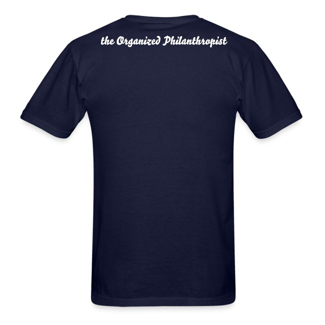 the Organized Philathropist Men's classic