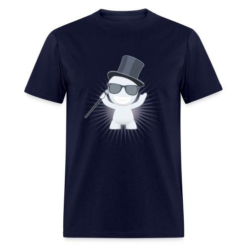 the Life Surfer Men's classic - Men's T-Shirt