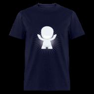 T-Shirts ~ Men's T-Shirt ~ the Energy Source Men's classic