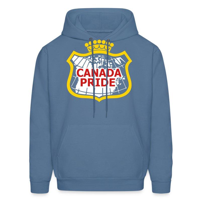 Canada Pride - Men's Hoodie