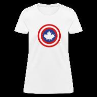 T-Shirts ~ Women's T-Shirt ~ Article 8331746