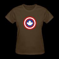 T-Shirts ~ Women's T-Shirt ~ Article 8331762