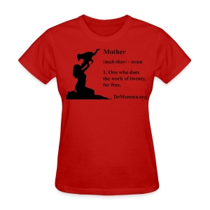 Mother - Women's T-Shirt