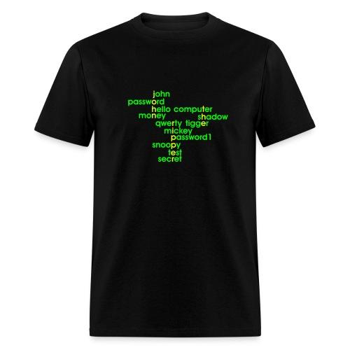 JtR Crossword III ($25 Donation) - Men's T-Shirt