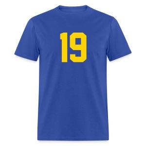 #19  - Men's T-Shirt
