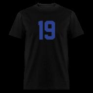 T-Shirts ~ Men's T-Shirt ~ #19 B