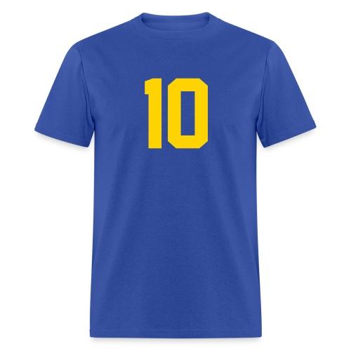 #10  - Men's T-Shirt