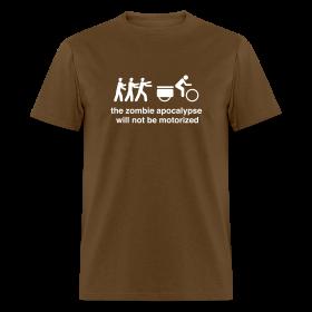 Men's XtraZombie - Standard ~ 351