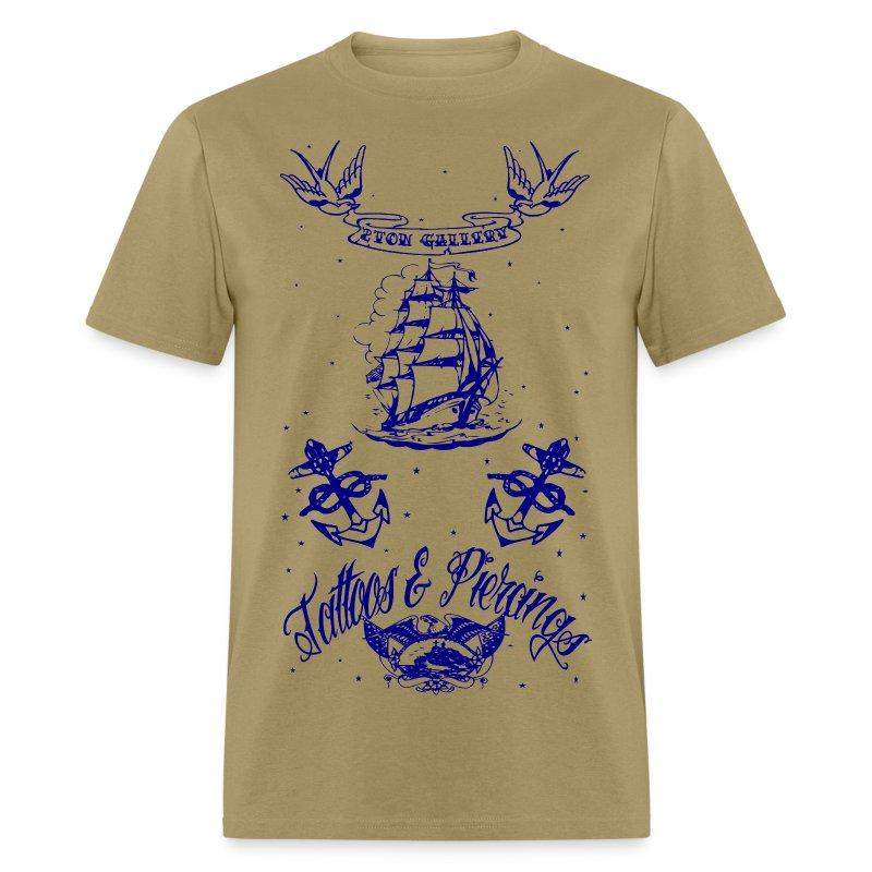 Men 39 S 2ton Sailor Shirt T Shirt Spreadshirt