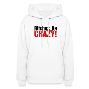 Women's Hoodie - The Mail Monday series has given me to many opportunities to explain this simple fact of life.  Know it, accept it, deal with it. :)