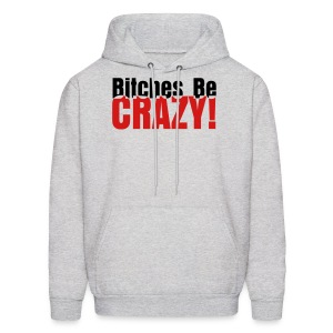 Men's Hoodie - The Mail Monday series has given me to many opportunities to explain this simple fact of life.  Know it, accept it, deal with it. :)