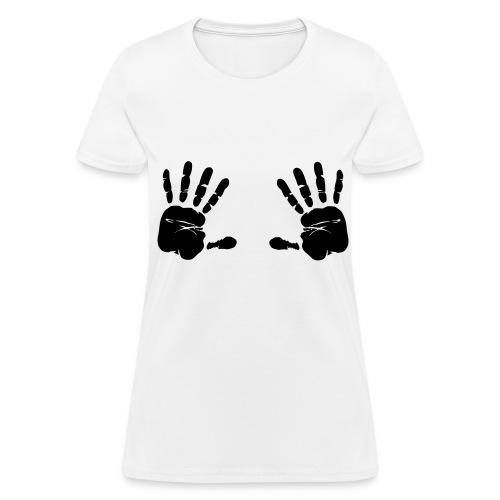 oops - Women's T-Shirt