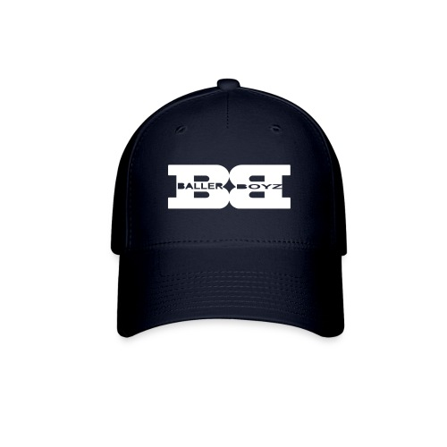 Baller Boyz Standard Cap - Baseball Cap