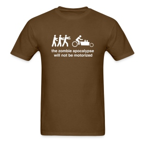 PG DreadFiets - Men's - Men's T-Shirt