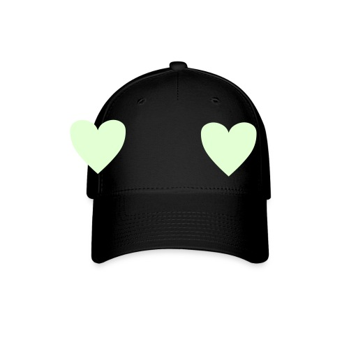Glow in the dark cap - Baseball Cap
