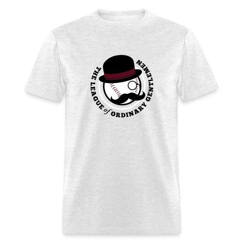 League of Ordinary Gentlemen - Men's T-Shirt