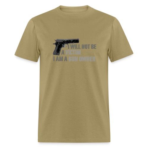 Gun Owner - Men's T-Shirt