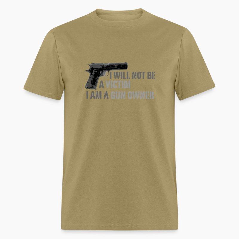Gun Owner T-Shirt