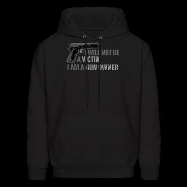 Gun owner hoodie
