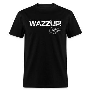 WAZZUP! - Men's T-Shirt