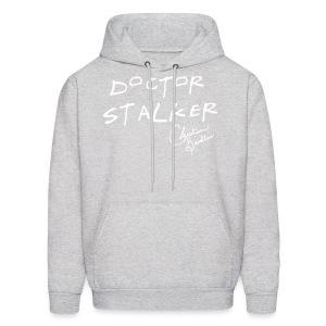 DOCTOR STALKER - Men's Hoodie
