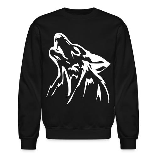 WOLF PKC SWEATSHIRT  - Crewneck Sweatshirt