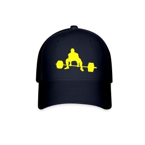 Deadlift Cap - Baseball Cap