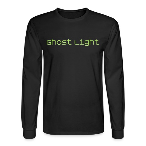 Promo- 6 - Men's Long Sleeve T-Shirt