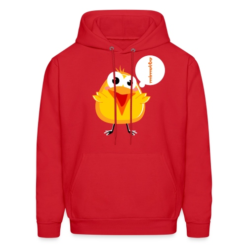 Pio Chicken - Men's Hoodie