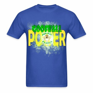 Monkey Pickles Goofball Power - Men's T-Shirt