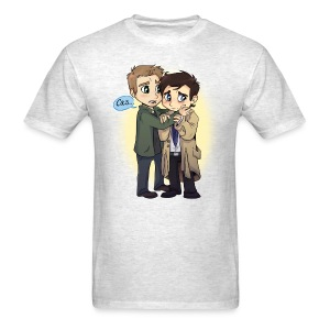 Cas... (DESIGN BY STEPH) - Men's T-Shirt