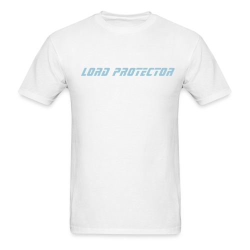 LP WhiteSonic - Men's T-Shirt