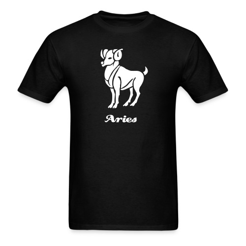 GREEK GOD'S ZODIAK TEE - Men's T-Shirt