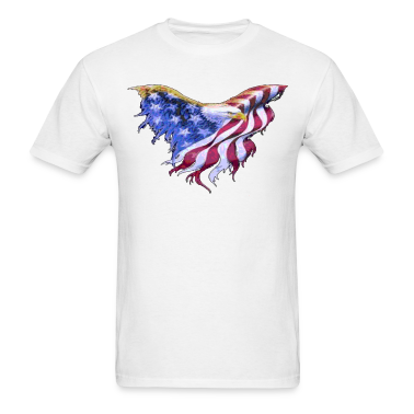 american flag eagle transparent gif t shirt spreadshirt