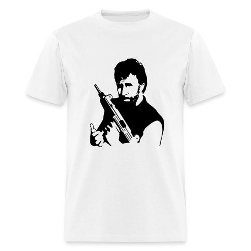 Men's T-Shirt - chuck