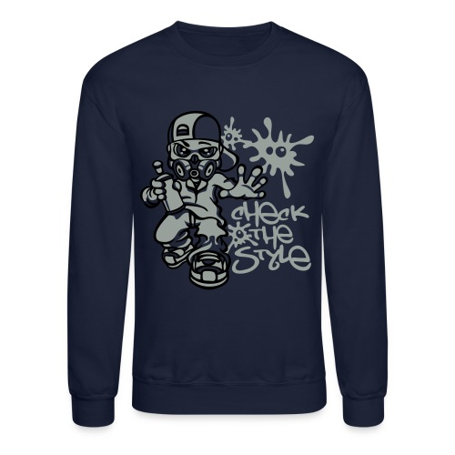 Crewneck Sweatshirt