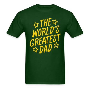 The World's Greatest Dad