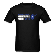 T-Shirts ~ Men's T-Shirt ~ Nightmare Night