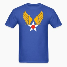 United States Army Air Corps wings