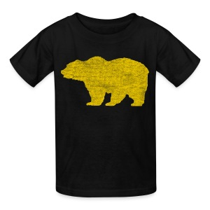 The Olde Bruin - Kids' T-Shirt