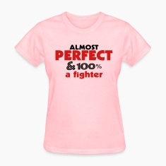 Perfect  and fighter