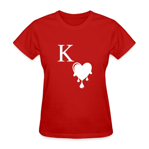 Kappa Blood, Sweat, and Tears - Women's T-Shirt